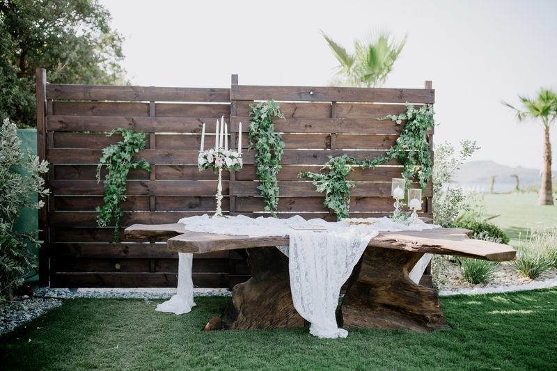 Turquoise Inspiration Events